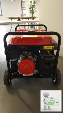 4.5kva petrol generators for sale