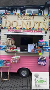 Donut Trailer