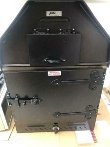 LPG Oven