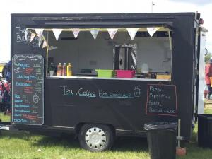 Catering Pitch, Essex, Collier Row, Boot Sale