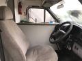 Ford Transit Catering Van ( Hot Food Chip Van)