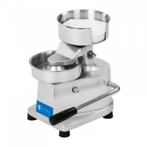 Commercial Burger Maker - 130 mm