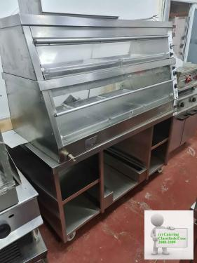 Various Catering equipment for sale