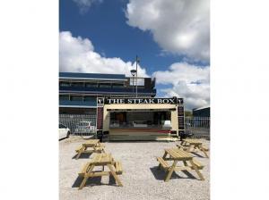 The steak box business for sale in bolton area(Farnworth) in Bolton