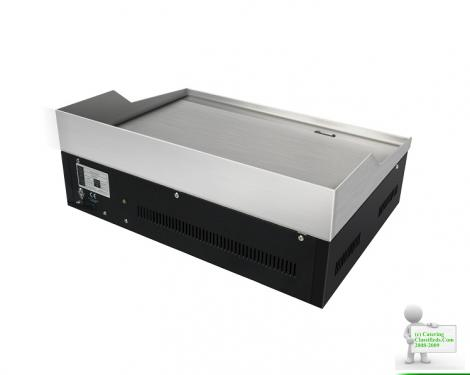 COMMERCIAL ELECTRIC GRIDDLE KITCHEN HOTPLATE COUNTERTOP BBQ GRILL