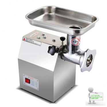 COMMERCIAL MINCER BUTCHERS MEAT GRINDER QUALITY HEAVY DUTY SIZE 12