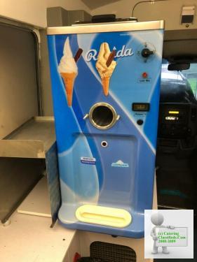 Ice Cream (Domenic) highlights