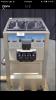 BLUE ICE Commercial Ice Cream Machine