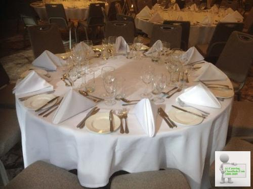 Event Hire Business / Catering Equipment Hire