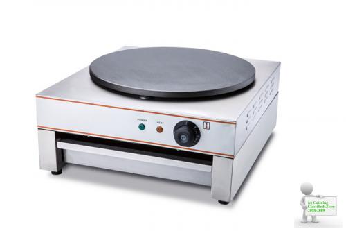 TANSIK COMMERCIAL ELECTRIC SINGLE CREPE MAKER MACHINE
