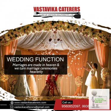 wedding catering services in uttam nagar