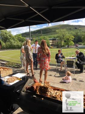 Hire The Best Hog Roast Caterers in the UK