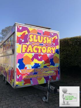 Slush Trailer