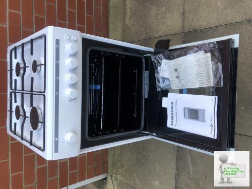 Lpg cooker