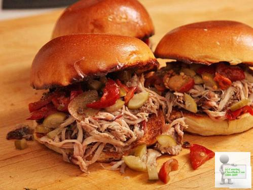 Bubba's Smokin' Hog Roast and Barbecue