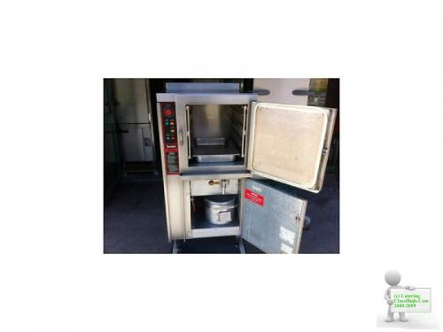 NANDOS STAYL STEAM OVEN CATERING