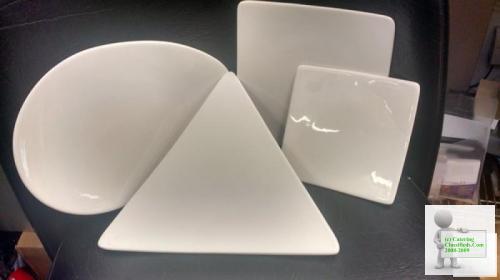 65% Off Dudson Geometrix Plates