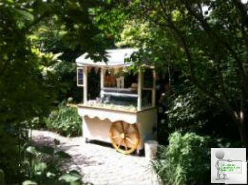 Ice Cream Cart Hire London and Essex Weddings And Corporate