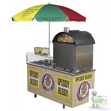 Portable Catering System
