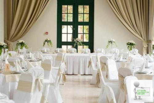 Wedding Caterers London