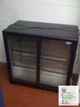 Refrigerater
