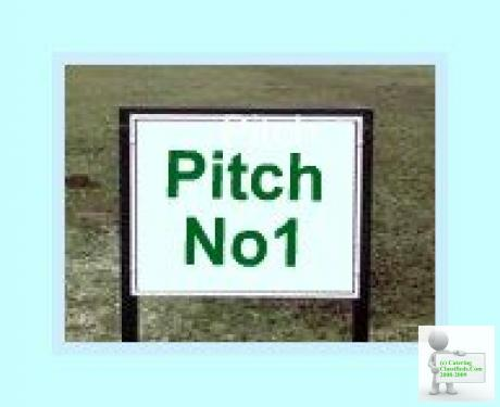Pitch Wanted