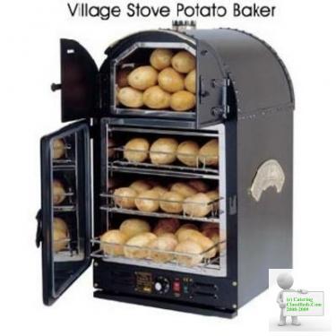 Jacket Potato oven