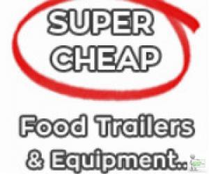 DIRT CHEAP Food Trailers