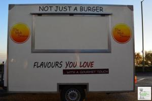 10ft catering trailer
