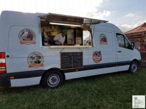 Mobile Catering business for RENT with BUYING option at the end of contract.