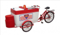 Hot Dog Catering Tricycle